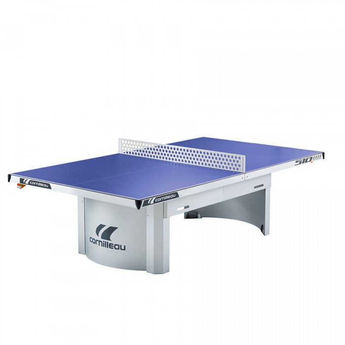Cornilleau table ping pong pro 510 outdoor - Table ping pong exterieur cornilleau ...