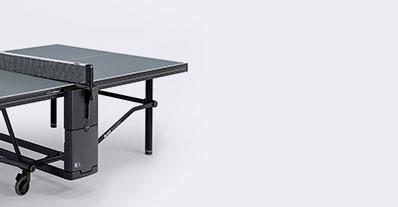 Tables de Ping-Pong d'extérieur