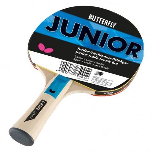 Batte de tennis de table Butterfly JUNIOR