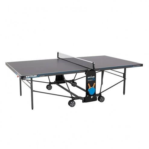 Table de ping-pong d'extérieur: Kettler Outdoor 5