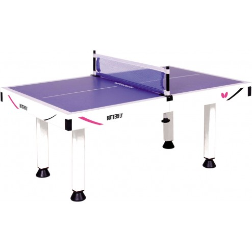 Butterfly Mini Tennis de table