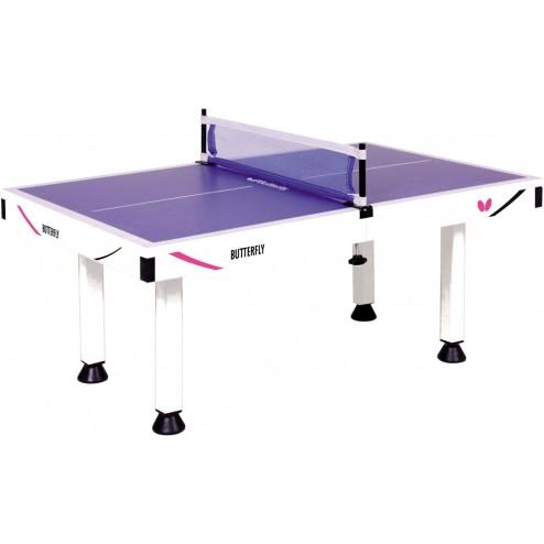 Butterfly Mini Tennis de table