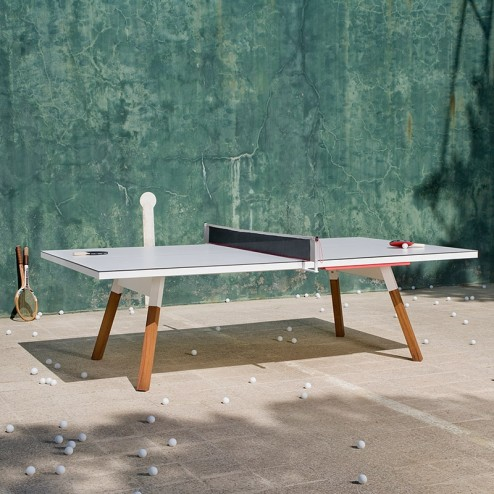 Table de ping-pong You and Me par RS Barcelona