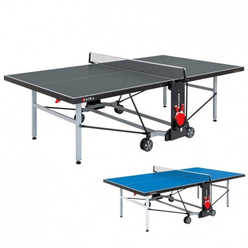 Sponeta table de ping-pong S 5-73 e / S 5-70 e
