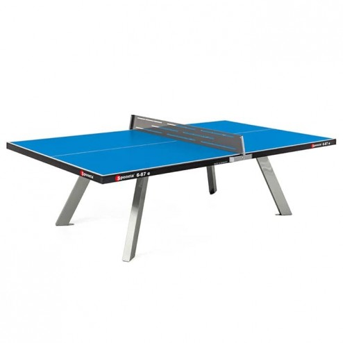 Sponeta table de ping-pong S 6-87 e