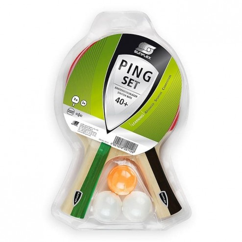 Starter Pack Duo Ping