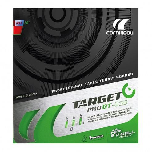 Raquettes Ping Pong revêtement Pro GT-S39