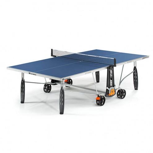 Cornilleau Tischtennistisch Sport 250S Outdoor grau