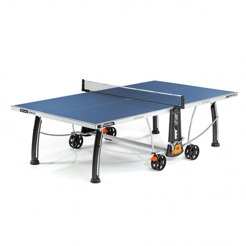 Cornilleau Tischtennis-tisch Sport 300S Outdoor grau
