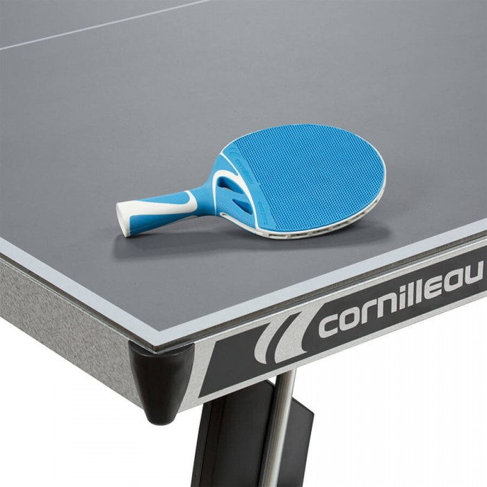 Cornilleau table ping pong pro 540m outdoor - Housse de protection table de ping pong cornilleau ...