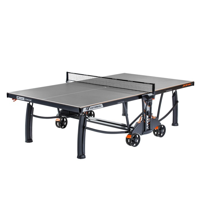 cornilleau table ping pong crossover 700m outdoor. Black Bedroom Furniture Sets. Home Design Ideas