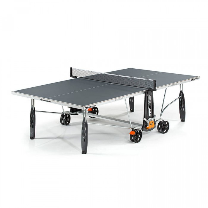 cornilleau table ping pong sport 250s outdoor. Black Bedroom Furniture Sets. Home Design Ideas