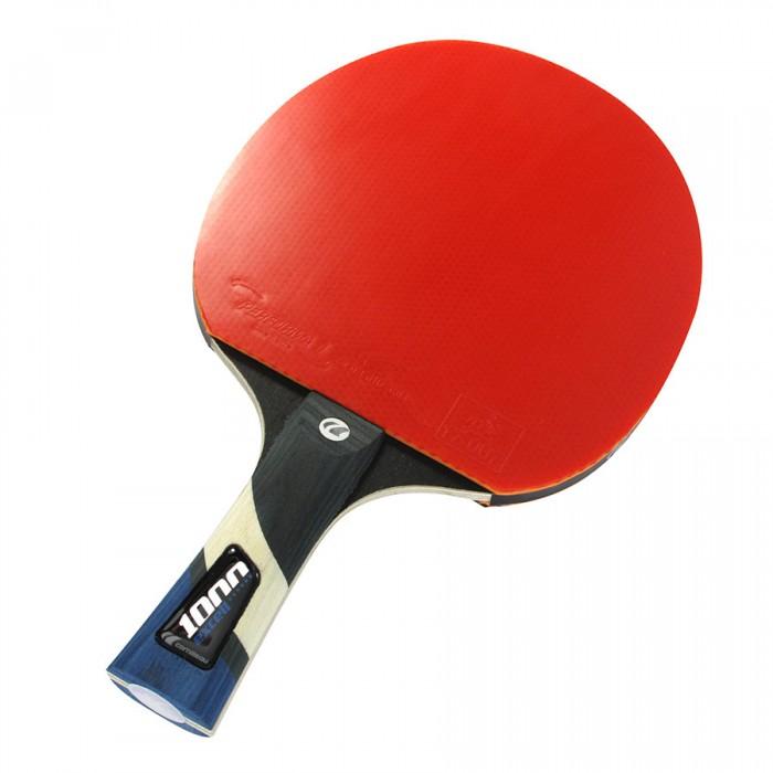 Raquette ping pong excell 1000 - Choisir sa raquette de tennis de table ...