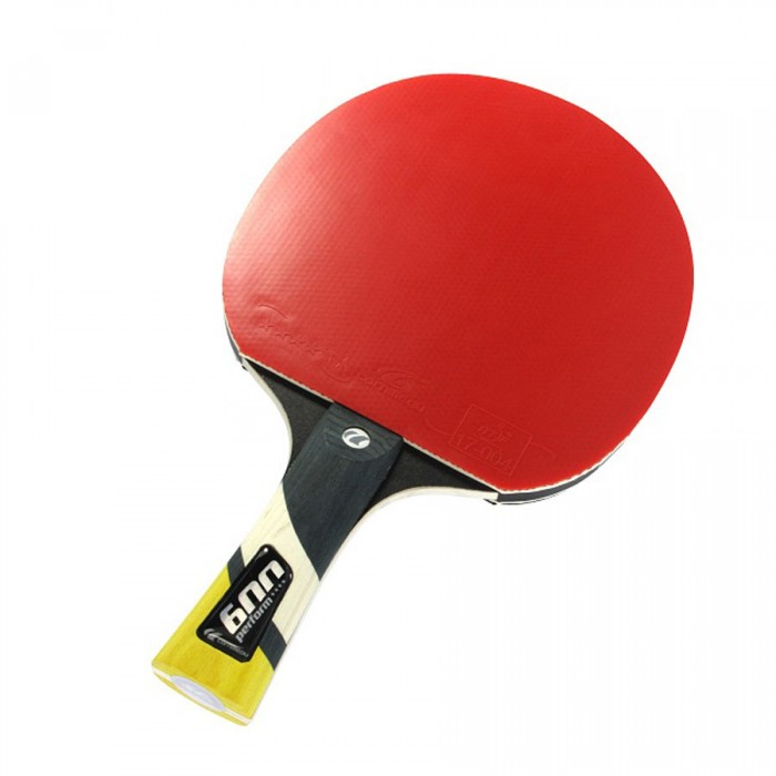 Raquette ping pong perform 600 - Choisir sa raquette de tennis de table ...