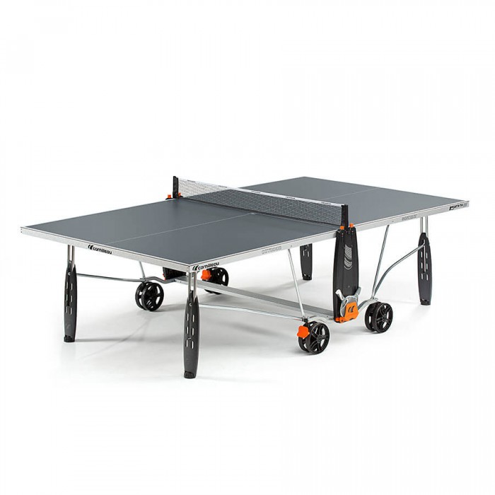 Cornilleau table ping pong sport 150s outdoor - Leclerc table de ping pong ...
