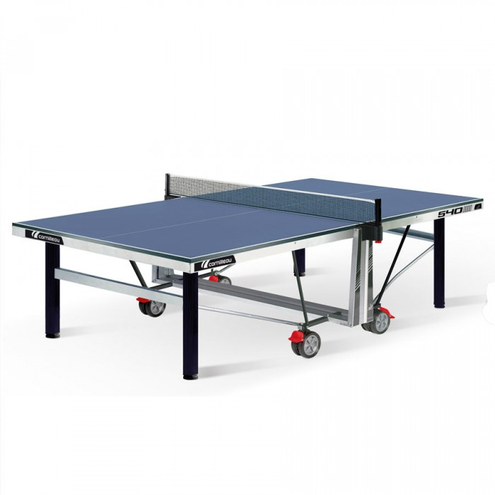 table de ping pong cornilleau competition 540 ittf. Black Bedroom Furniture Sets. Home Design Ideas