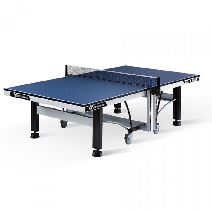 Table de ping pong cornilleau competition 740 ittf - Table de ping pong cornilleau ...