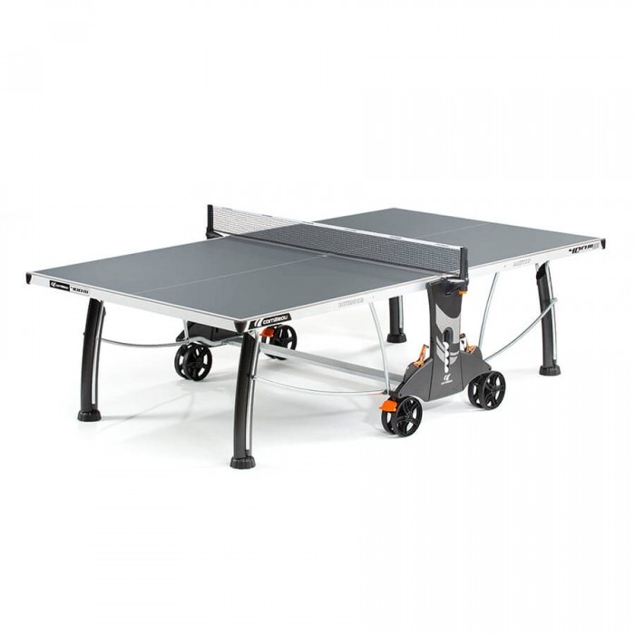 cornilleau table ping pong sport 400m outdoor. Black Bedroom Furniture Sets. Home Design Ideas