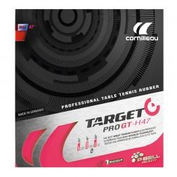 Raquettes Ping Pong revêtement Pro Pro GT-H47