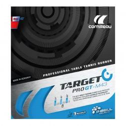 Raquettes Ping Pong revêtement Pro GT-M43