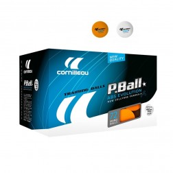 Balls de Ping Pong ITTF 1 étoile ABS 72 (pcs.)