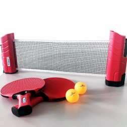 Donic Schildkröt Jeu de tennis de table Outdoor Flex