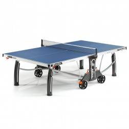 Cornilleau Table Ping Pong Crossover 500M Outdoor bleu