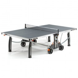 Cornilleau Table Ping Pong Crossover 500M Outdoor gris