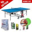 Set de table de tennis de table pour débutants