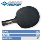 Donic Schildkröt Carbotec 7000 - Raquette ping pong