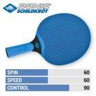 raquette de tennis de table d'extérieur: Alltec Hobby