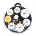 Set de balles de tennis de table Joola