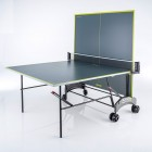 Kettler Axos Outdoor 1 - Table de tennis