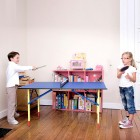 Mini Tischtennistisch Kids