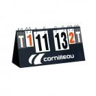 Cornilleau tableau de score