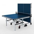 Jouer ping-pong seul