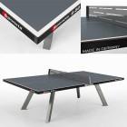 Sponeta S 6-80 e table de ping-pong