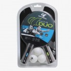 Cornilleau Raquette ping pong Sport Pack Duo