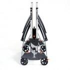 Rangement (LxBxH): 161 x 75 x 155cm