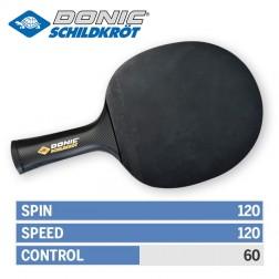 Raquette ping pong Donic Schildkröt Carbotec 7000