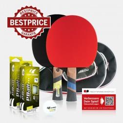 Set de ping-pong Excell