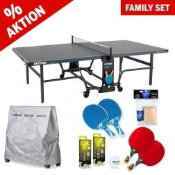 Table de ping-pong family set Outdoor Ready to play