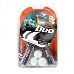 Raquette ping pong Sport Pack Duo