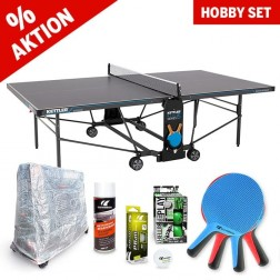 Kit leisure de tennis de table+