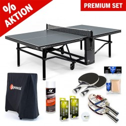 Kit premium table de ping-pong
