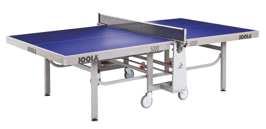 Table de ping-pong Joola Indoor 5000