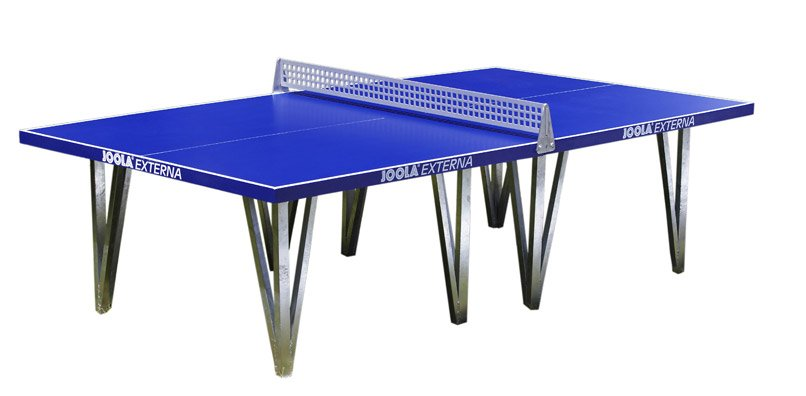 La table de ping-pong Joola Externa