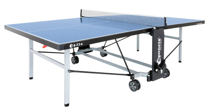 Table de ping-pong Sponeta S5-73e / S5-70e